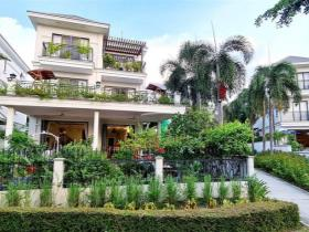 Định cư nước ngoài, bán căn nine south nhà bè diện tích 7x20m 140m2 giá 14,3 tỷ.  0901.424.***