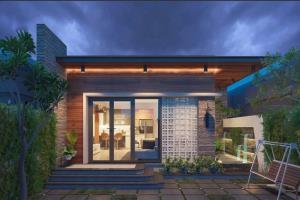 Một vài mẫu thiết kế nhà đẹp nhất năm 2021