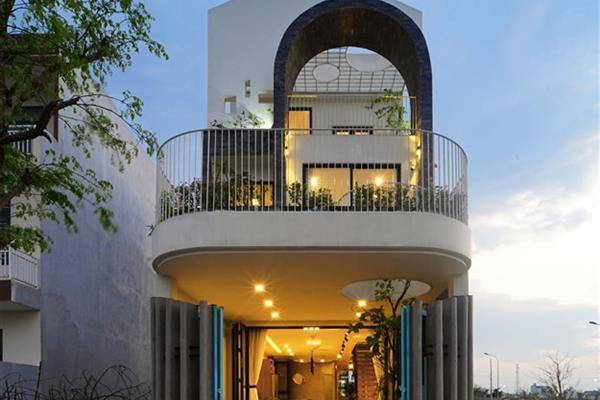 Dzmoon house chan hòa nắng gió và thanh bình - tận hưởng thời gian ở nhà