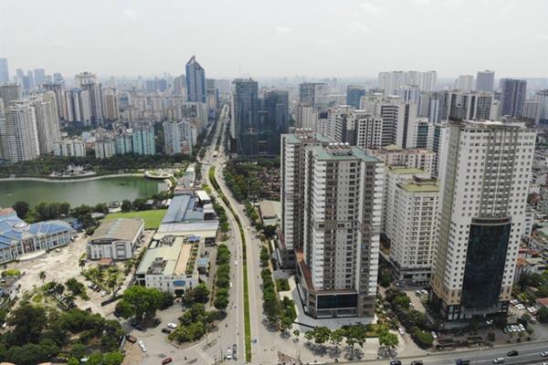Có nên thu thuế bất động sản theo chênh lệch địa tô?