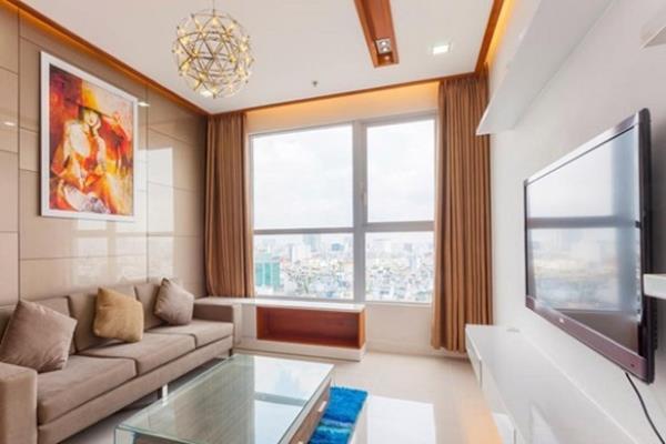 Đánh thuế căn hộ cho thuê có khả thi?