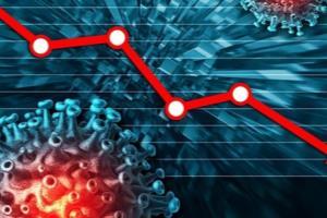 Kinh tế thế giới tê liệt vì đại dịch, điểm sáng nơi cuối đường hầm