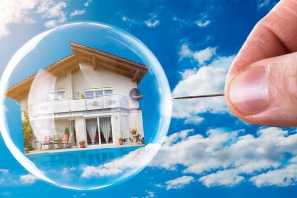 Bất động sản cuối năm có quay lại thảm cảnh 2011-2013