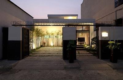 Mẫu nhà cấp 4 thoáng đẹp dành cho gia đình 5 người với kinh phí chỉ 600 triệu đồng