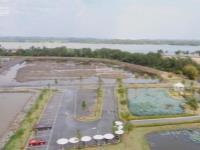 Suất ngoại giao nền góc 2 mặt ven sông dự án sài gòn garden riverside giá 30 tỷ/1.500m