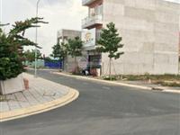 Bán lô đất sổ hồng view chợ dự án kdc chợ long phú phước thái, long thành 0933.791.***