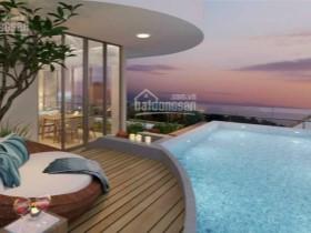 Ixora hồ tràm  dự án duy nhất có penthouse view 360 độ