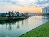 Bán nhanh căn hộ mizuki 78m2 view kênh đào mp5