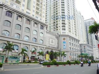 Bán căn hộ rất cao cấp ngay ngã tư lê đại hành  3 tháng 2 86m2, 2pn, full nt mới 100%, giá 4,25tỷ