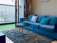 Cần bán căn hộ 2pn 2wc luxcity, quận 7, full nội thất. nhà đã có sổ, giá 2.7 tỷ