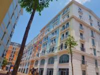 Bán khách sạn 7 tầng, 22 phòng, giá gốc chính chủ, ưu đãi thanh toán 22 tháng, mặt tiền đường 68m
