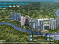 Chính chủ bán palm heights, tháp t1, 3pn121.5m2, căn 02, view sông, nội khu, giá 6.80 tỷ bao phí