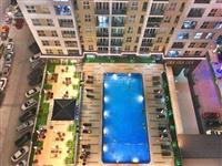 Bán căn 2 phòng ngủ giá tốt chung cư new life tower hạ long. 0974533***