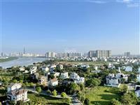 Bán căn officetel 45.8m2 thủ thiêm dragon, view trực diện công viên, hồ bơi