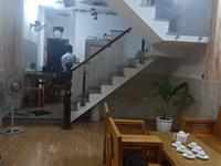 Chính chủ bán nhà 1 sẹc Bờ Bao Tân Thắng DT 4,4x12m 1L giá 3,3 tỷ