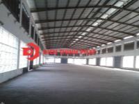 cho thuê nhà xưởng đường Mã Lò quận Bình Tân 700m( 24x30) giá 56trLH 0909.487.368