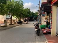 Chủ nhà cần bán lô đất 90m2 mặt đường 203 Cái Tắt - An Đồng - An Dương