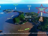 Bán đất biệt thự khu suối xanh dự án hòn dấu resort, đồ sơn, hải phòng