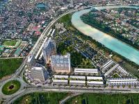 Bán căn hộ The Minato Residence tại Lê Chân, Hải Phòng. Chiết khấu cao. Giá CĐT