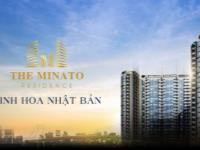 Quỹ căn VIP căn hộ The Minato Residence. Giá CĐT. LH 0346 766 979