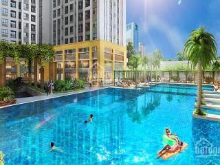 Chính chủ bán căn hộ oriental plaza, âu cơ, tân phú, 78m2, 2pn, sổ, bán 2.7 tỷ,  0906.678.***