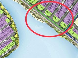 Bán biệt thự song lập sb1032 mặt hồ 24,5ha, dự án vinhomes ocean park.  0947288***