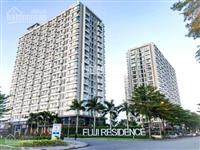 Bán gấp căn hộ fuji 55m2, 1pn, 1wc giá 1.8 tỷ, bank hỗ trợ 70%, trả trước chỉ 600 triệu