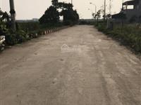 Chủ nhà đang cần bán gấp lô đất 83m2 tại đặng xá, đường 5m ngõ thông, giá 47tr/m2