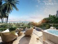 Còn duy nhất căn biệt thự biển Ixora Hồ Tràm Strip dt 400m2, full nội thất 5* cạnh Casino