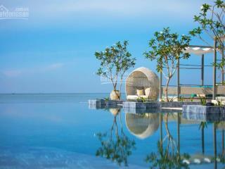 Melia hồ tràm, 4 phòng ngủ mặt tiền biển, full nội thất chuẩn melia