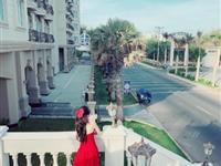 Bán căn hộ resort lan rừng phước hải hồ tràm giá 2tỷ6 view biển, cam kết ln 9  12%,  0977200***