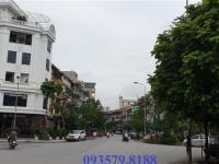 Cần bán căn góc mặt đường dự án Tổng cục 5 Tân Triều, giá 9,5 tỷ