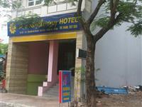 Chính chủ bán tòa nhà diện tích 120m x 7,5 tầng khu Đấu giá Tân Triều