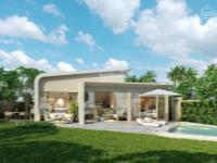 Bán villa vườn 2pn duy nhất dự án ixora by fusion kế casino grand hồ tràm strip