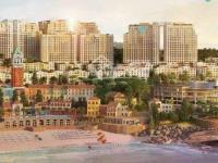 Sở hữu lâu dài căn hộ chung cư mặt biển đầu tiên tại phú quốc thanh toán 30% nhận nhà  0868257***