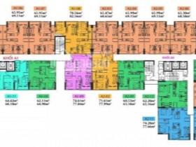 Dự án ctl tower tổng hợp giá bán tháng 10 cho anh chị nhận nhà trước tết