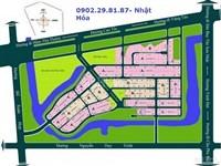 Bán đất giá cực rẻ cho nhà đầu tư dự án Bách Khoa, Phú Hữu, quận 9, TP. HCM