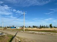 Đất nền nam Đà Nẵng cạnh sông Cổ Cò, cách biển 900