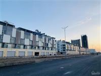 Bán shophouse dự án khu đô thị ven sông lạch tray  waterfront city, 8,x tỷ/căn