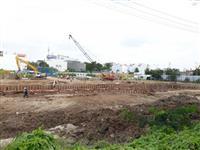 Cần tiền gấp nên bán gấp căn hộ dream home riverside, quận 8, đã xây xong móng, pháp lý hoàn thiện
