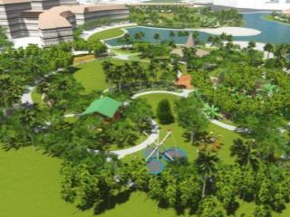 Liền kề Nam An Khánh Sudico - Vista Lago, 210m chỉ 16,9 tỷ thương lượng