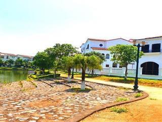Biệt thự Nam An Khánh Sudico - Vista Lago, 400m giá 85tr/m2
