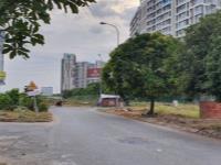 Cần bán lô đất khu biệt thự Khang An, Phú Hữu, Quận 9