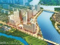 Bán căn hộ the peak tầng sân vườn, view sông, tiết kiệm 200 triệu. gọi ngay 0902 48 7* **