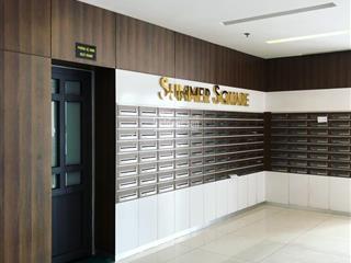 Bán căn hộ summer square q6, giá từ 2,1 tỷ, sổ hồng riêng, hỗ trợ vay nh 70%.  0909.228.*** sang