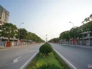Chính chủ cần bán căn biệt thự khu đô thị an hưng, phường la khê, dt 240m2  264m2  306m2