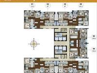 Bán CC N01 - T5 (Lotus 1) Ngoại Giao Đoàn, DT 87m2 - 122m2, giá tốt, nhận nhà ngay
