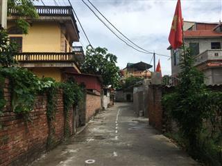 Bán 238m2 đất Hà Mãn, Thuận Thành, giá 1.5 tỷ bao sổ!