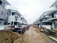 Sở hữu nhà mới xây 3 tầng, 75m2, sổ hồng lâu dài, giá chỉ 3,1 tỷ KĐT Belhomes VSIP HP
