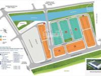 Chuyên đất nền dự án hoàng anh minh tuấn, mặt tiền đỗ xuân hợp, giá tốt tháng 06/2021